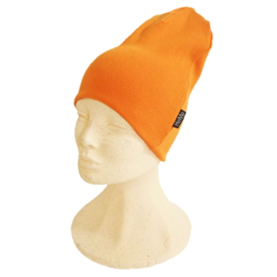 Orange ribbad