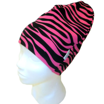 Zebra mössa
